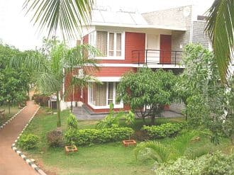 Bgrows Kanva Resort,Bangalore